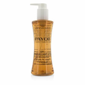 Payot - Les Demaquillantes Gel Demaquillant D'Tox Cleansing Gel With Cinnamon Extract - Normal To Combination Skin -200ml/6.7oz