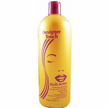 Luster's Designer Touch Neutralizing Shampoo 32 oz