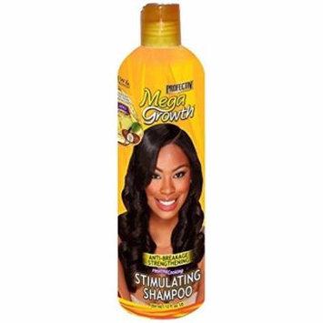 Profectiv Mega Growth Stimulating Shampoo, 12 Ounce