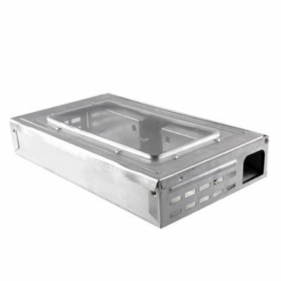 Hot Continuous Efficient Mousetrap With Window Live Mouse Traps Multi Catch