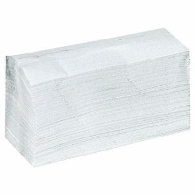 General C-Fold Towels in White