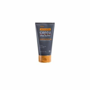 Cantu Smooth Shave Gel 5.0 oz.(pack of 4)