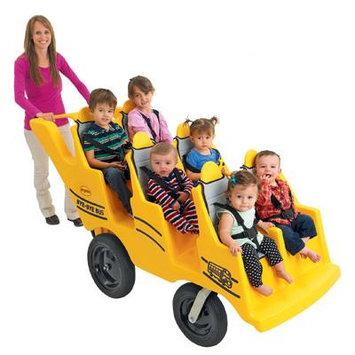 Bye-Bye Buggy Infant Seat