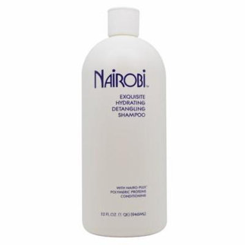 Nairobi Exquisite Hydrating Detangling Shampoo 32oz
