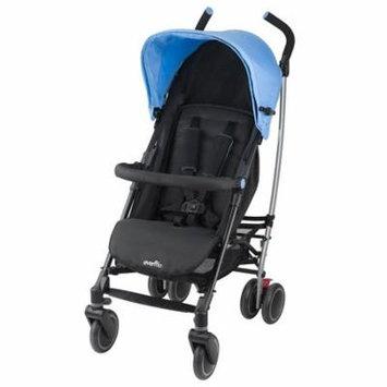 Evenflo Cambridge Stroller, Sky Blue