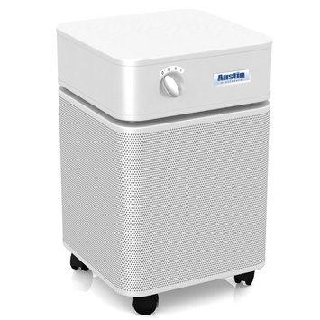 Austin Air HealthMate Air Purifier HM400 - White