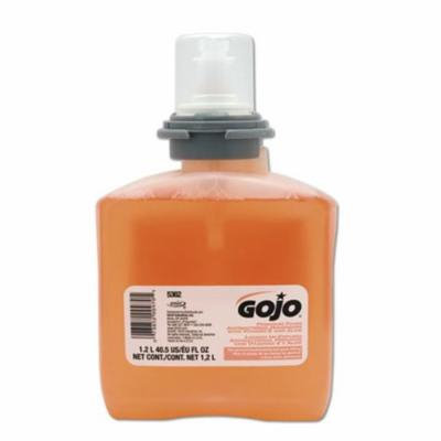 Gojo Industries GOJ 5362-02 TFX Premium Foam Antibacterial Hand Soap Refill
