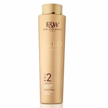 Fair & White Gold Maxitone Body Lotion 11.8 oz/350m