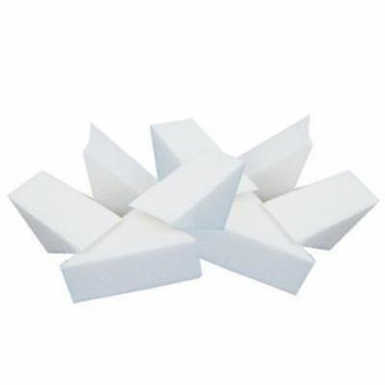 FantaSea Latex-free Foam Wedges (Pack of 24)