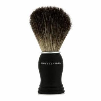 Tweezerman - Deluxe Shaving Brush -1pc
