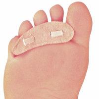 Pedifix Hammer Toe Crest (Buttress Pad), Right Large