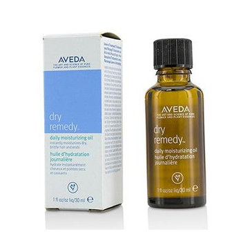Dry Remedy Daily Moisturizing Oil - For Dry Brittle Hair and Ends (Box Slightly Damaged) 1oz