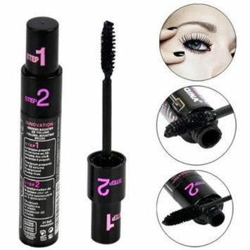 Mascara Long Curling Eyelash Black Fiber Mascara Margot