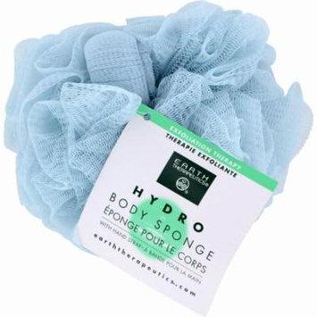 Earth Therapeutics Hydro Body Sponge With Hand Strap Blue - 1 Sponge