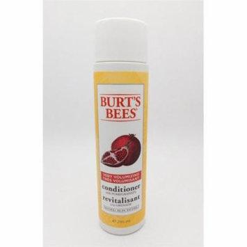 Burt's Bees Very Volumizing Conditioner with Pomegranate 295 mL.