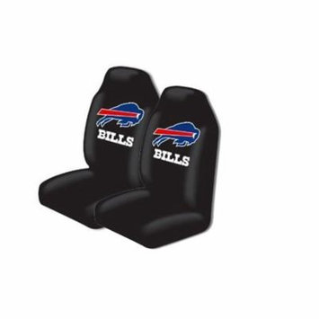 Keep Your Seats Clean with Buffalo Bills 2 Seat Covers