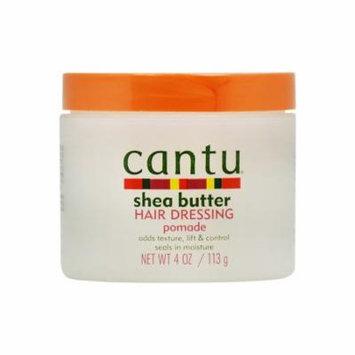 Cantu Shea Butter Hair Dressing Pomade, 4.0 OZ