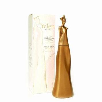 Yelen Delicious Body Milk 300ml