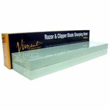 Vincent Professional Razor and Clipper Blade Sharpening Hone VT1313 By Yanaki
