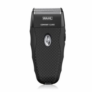 Wahl Custom Cord/Cordless Mens Shaver with Multi-Heads For Close Sensitive and Ultra Clean Shaving with Pop-Up Trimmer Included