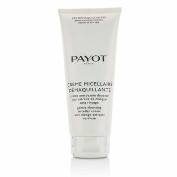 Payot - Les Demaquillantes Creme Micellaire Demaquillante Gentle Cleansing Micellar Cream (Normal to Dry Skin) -200ml/6.7oz