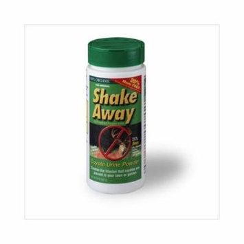 2 each: Shake-Away Deer Repellent (8003520A)