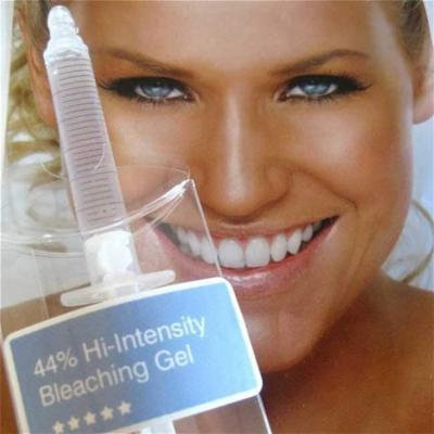 Dental Supply Co, USA New 44-percent Strongest Teeth Whitening Gel