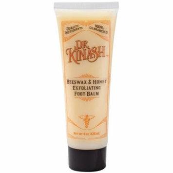 Dr. KinashTM Beeswax & Honey Foot Balm, 4 oz.