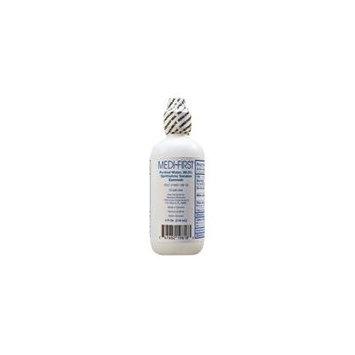 Medi-First® Medi-Wash 4 oz. Sterile Emergency First Aid Eye Wash 4 Bottles MS-55740