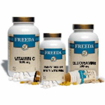 Freeda Kosher Vitamin B6 100 Mg - 250 TAB
