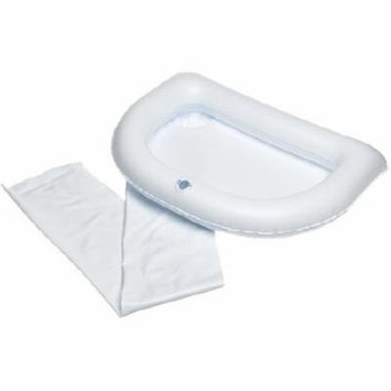 Maddak Shampoo Basin - 764301250EA - 1 Each / Each