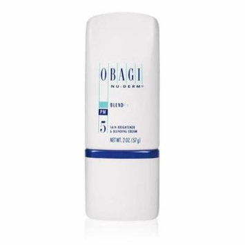 Obagi Nu-Derm Blend Skin Brightening Facial Treatment, Step 5, 2 Oz