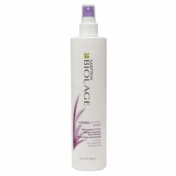 Biolage by Matrix Hydrasource Daily Leave In Tonic 13.5 fl oz(pack of 2)