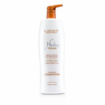 Lanza - Healing Volume Thickening Conditioner -1000ml/33.8oz