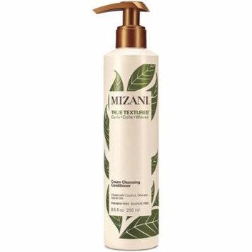 3 Pack - MIZANI True Textures Cleansing Cream Conditioning Curl Wash 8.5 oz