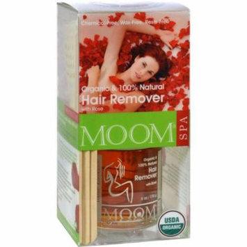 Moom HG0825737 Organic Hair Remover Kit - 1 Kit