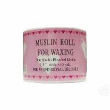 Fuji Muslin Roll for Waxing - Fine Quality - 3.5