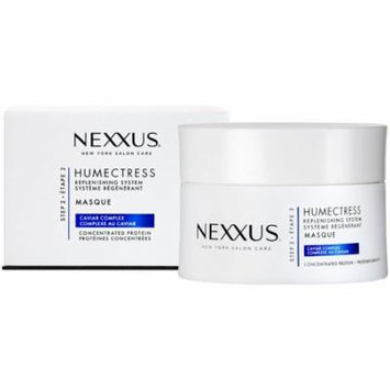 Nexxus Humectress Moisture Masque for Normal to Dry Hair 6.7 oz.(pack of 2)
