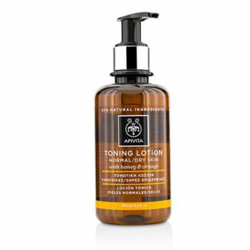 Apivita - Toning Lotion With Honey and Orange - For Normal Or Dry Skin -200ml/6.8oz