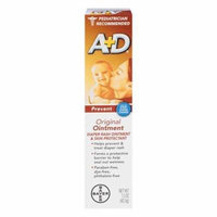 A And D Diaper Rash And Skin Protectant Original Ointment, 1.5 Oz, 6 Pack
