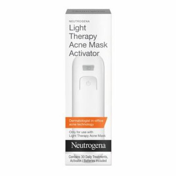 Neutrogena Light Therapy Acne Mask Activator, In Office Therapy, 1 Ea, 6 Pack