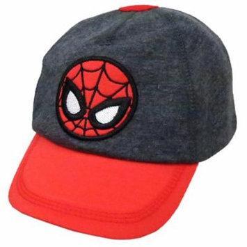 Marvel Boys' Infant Spiderman Baseball Cap Size 0-12 Months [6014]