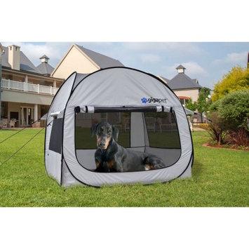 Gigatent Pop-Up Pet Tent