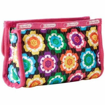 LeSportsac Elena Cosmetic Case (Flower Child)