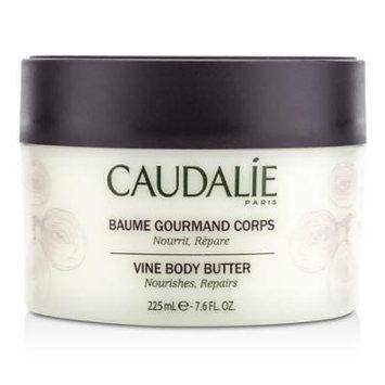 Caudalie - Vine Body Butter (Jar) -225ml/7.6oz