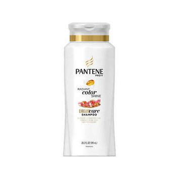 Pantene Pro-V Radiant Color Shine Shampoo 20.1 oz.(pack of 6)