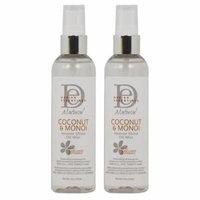 Design Essentials Coconut & Monoi Intense Shine Oil Mist 4oz