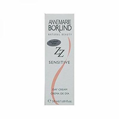 Anne Marie Borlind ZZ Sensitive Day Cream -- 1.7 oz
