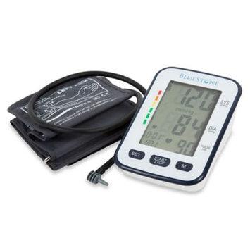 Bluestone 5 in. x 8.5 in. Automatic Upper Arm Blood Pressure Monitor