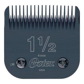 Oster Detachable Clipper Blade 76918-676 #1.5 For Models Titan 76, 10, 1
